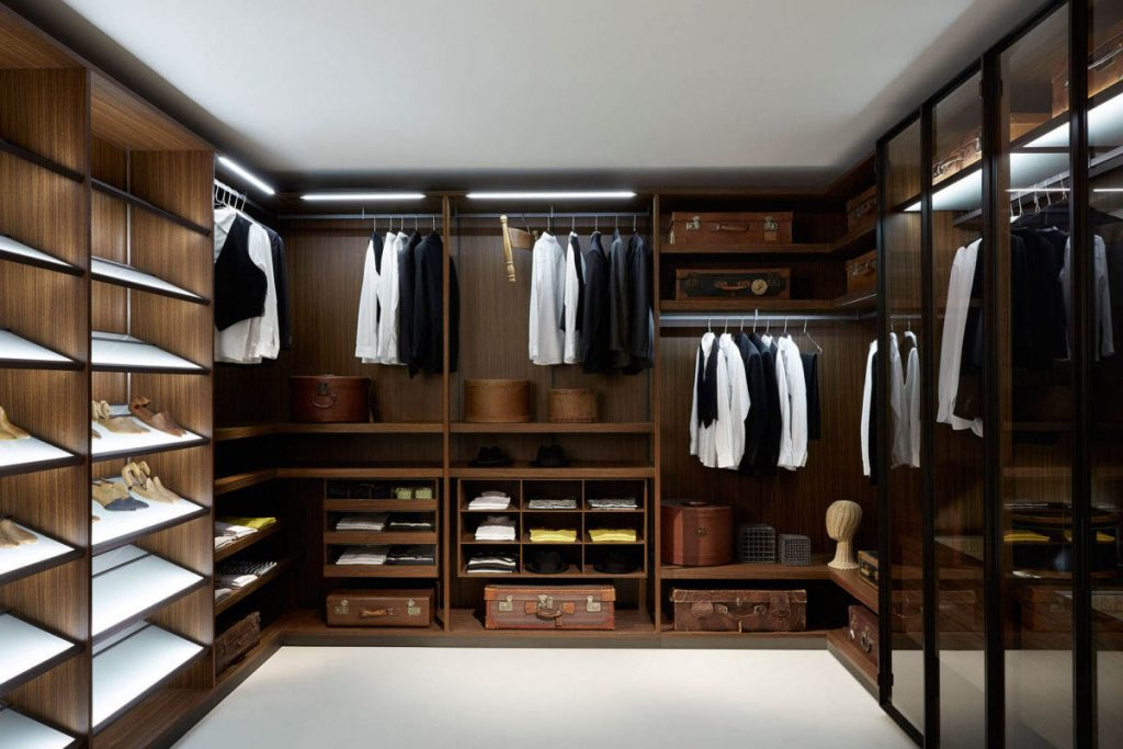 clost cabinets in San Diego 8