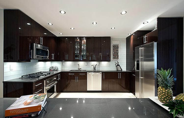 custom kitchen cabinets in San Diego 5