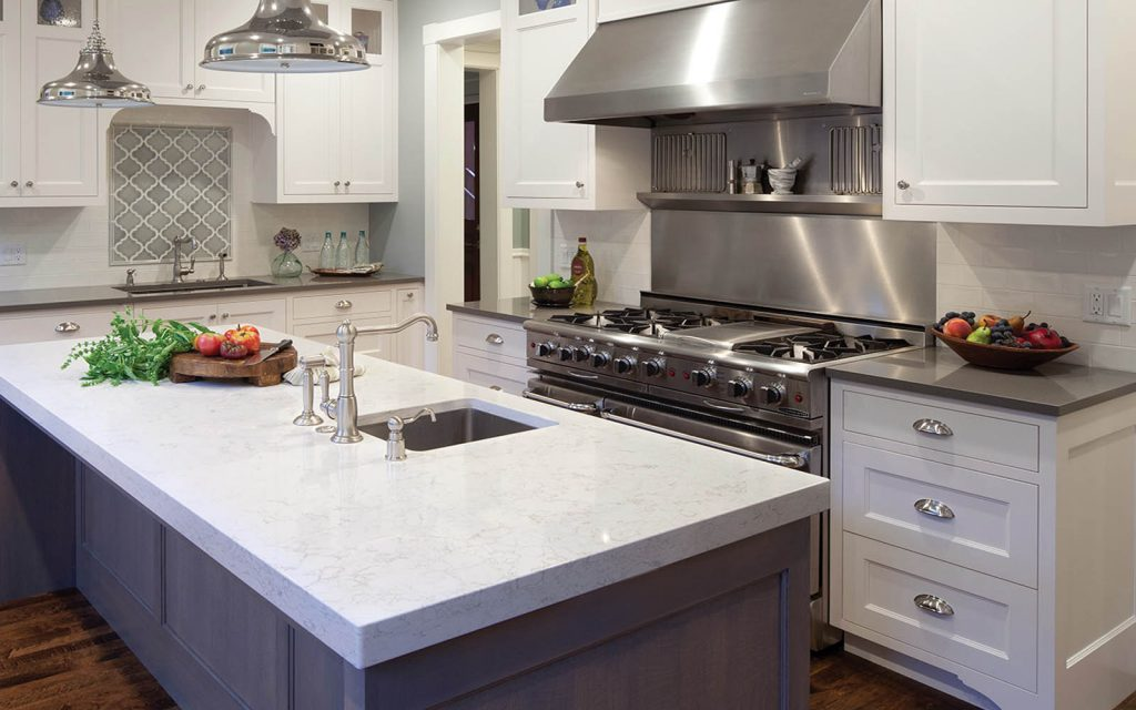 RemodelIt LA Kitchen Countertops