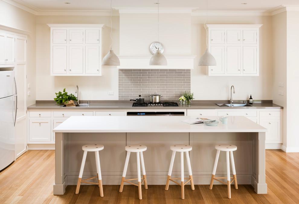 RemodelIt LA Kitchen Countertops Natural Stone