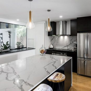 RemodelIt LA Kitchen Countertops Quartz