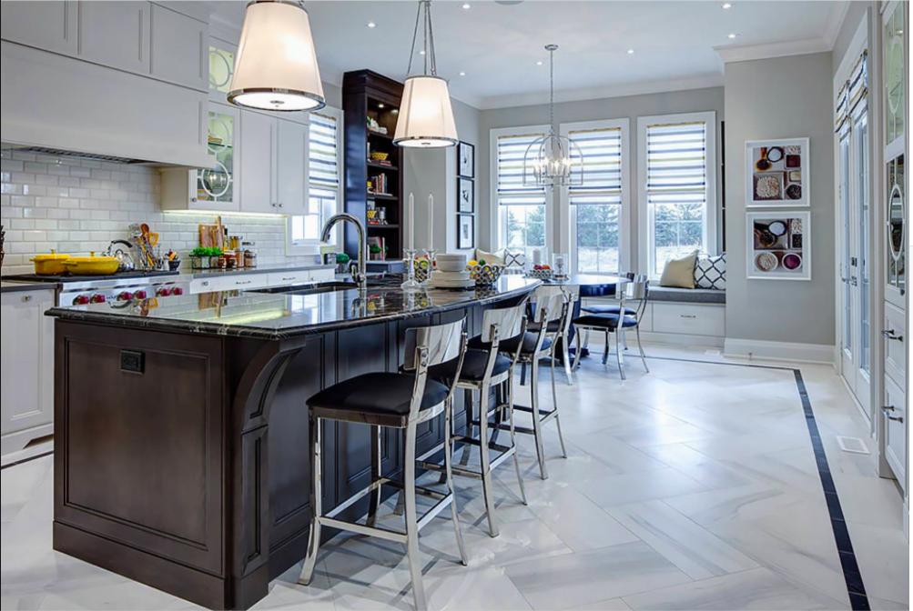 RemodelIt LA Kitchen Remodel Design