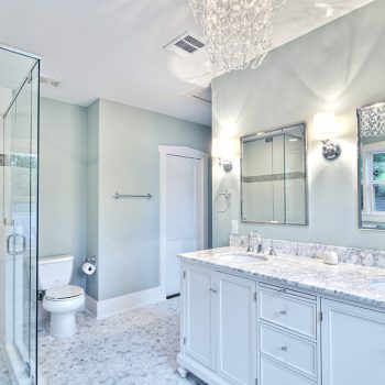 RemodelIt LA Master Bathroom Remodeling Design