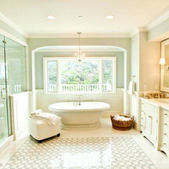 RemodelItLA Master Bathroom Remodeling