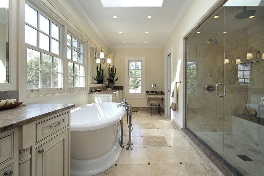Amazing Modern Bath20