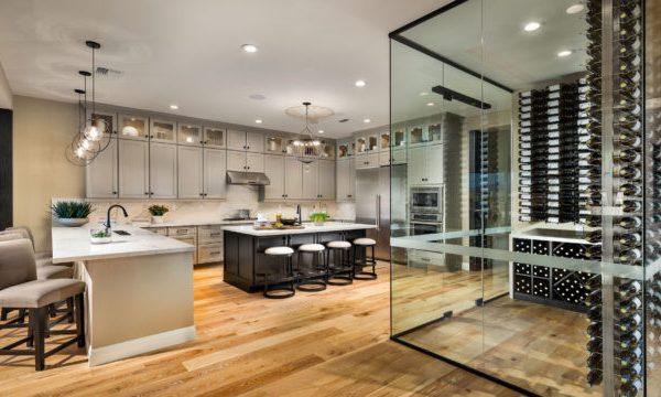 kitchen remodeling in Orange county
