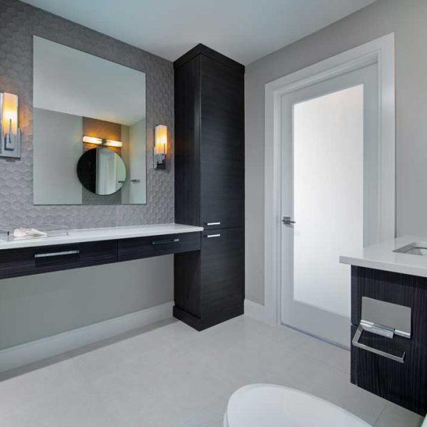 Bath remodel in Mission Viejo CA